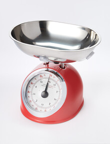 Cinemon Vintage Scale, Red product photo
