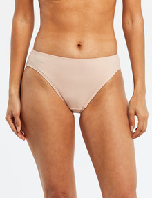 Jockey Woman Body Originals Bikini Brief, Dusk product photo
