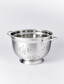 Stevens Stainless Steel Colander, 4.7L product photo