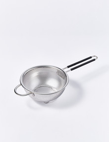 Stevens Stainless Steel Hand Sieve, 16.5cm product photo