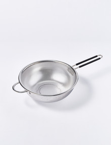 Stevens Stainless Steel Hand Sieve, 23.5cm product photo