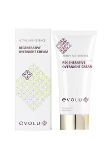 Evolu Active Age-Defence Resilience Day Cream, 60ml product photo