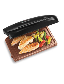 George Foreman Easy To Clean Grill, GR2084AU product photo