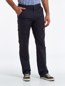 Line 7 Reid Pant, Navy product photo