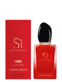 Armani Si Passione EDP Intense product photo