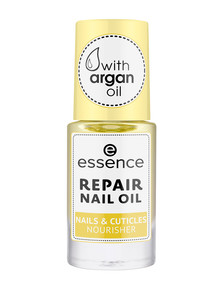 Essence Repair Nail Oil, Nails & Cuticles Nourisher product photo
