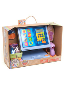Roo Crew Light & Sound Cash Register product photo