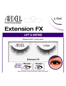 Ardell Extension FX L-Curl product photo