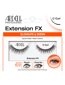 Ardell Extension FX C-Curl product photo