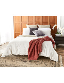 Kate Reed Leah Duvet Cover Set product photo