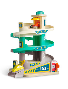 Topbright Deluxe Garage Play Set product photo