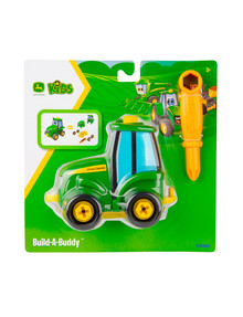 Tomy Build-A-Buddy Johnny Tractor product photo