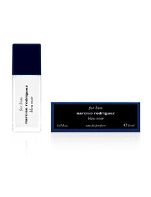 Narciso Rodriguez For Him, Bleu Noir EDP, 20ml product photo