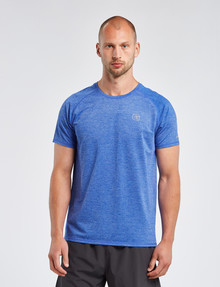 Gym Equipment Speedmax Training Tee, Blue product photo