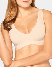 Sloggi Zero Feel N Bra, Angora product photo