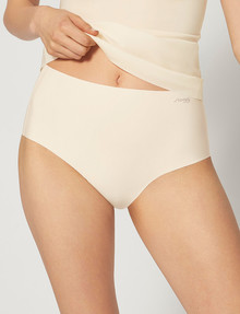 Sloggi Zero Feel Maxi Brief, Angora product photo