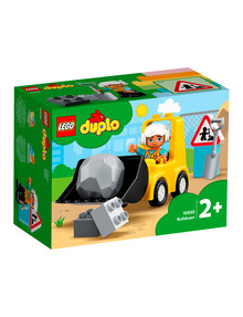 Lego Duplo Bulldozer, 10930 product photo