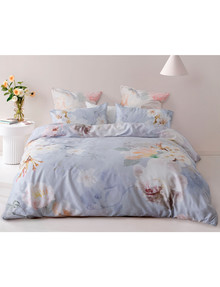 Linen House Annella Duvet Cover Set product photo