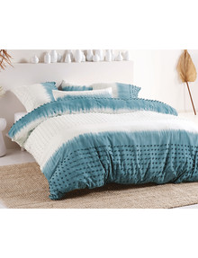 Linen House Basque Duvet Cover Set product photo