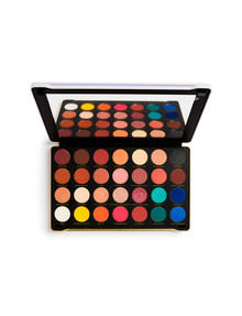 Makeup Revolution X Patricia Rich In Life Palette product photo