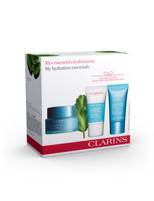 Clarins Hydra-Essentiel Expertise Set product photo