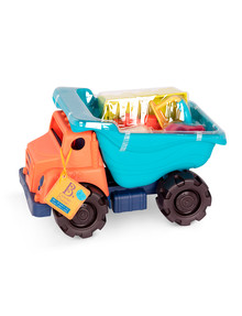 B. Coast Cruiser Dump Truck with Accessories product photo