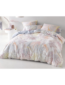 Linen House Utopia Duvet Cover Set product photo