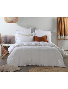 Domani Augusta Duvet Cover Set product photo