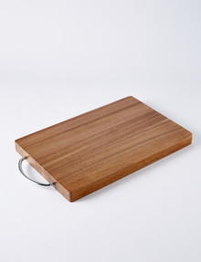 Cinemon Acacia Chopping Board, 25x42cm product photo