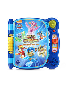 Vtech Paw Patrol Touch & teach Word Book product photo