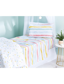 Mac & Ellie Stripe Sheet Set product photo