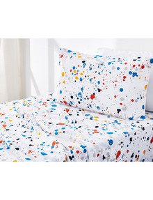 Mac & Ellie Graffiti Sheet Set product photo