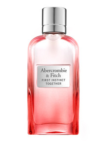 Abercrombie & Fitch First Instinct Together Women EDP, 50ml product photo