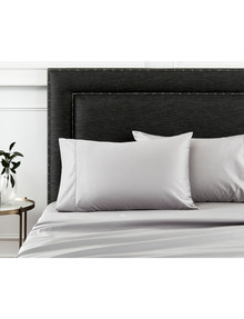 Sheridan 1000TC Sheet Set, Stone Grey product photo