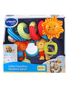 Vtech Activity Spiral product photo