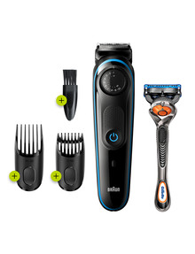 Braun Beard Trimmer, BT3240 product photo