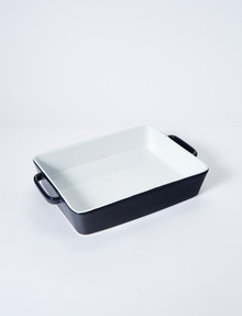 Cinemon Ovenbake Lasagne Dish, Large, Blue product photo