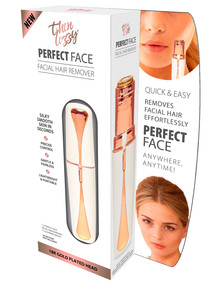 Thin Lizzy Perfect Face Hair Remover product photo