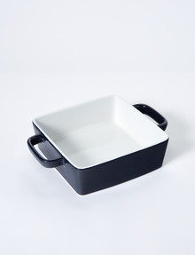 Cinemon Ovenbake Square Baker, 17x6cm, Blue product photo
