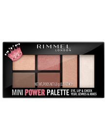 Rimmel Power Palette, 003 Queen product photo