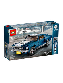 Lego Creator Expert Ford Mustang, 10265 product photo