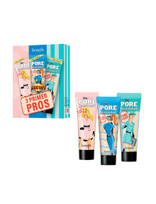 benefit 3 Primer Pros Set product photo
