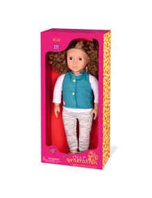 Our Generation Mila Doll product photo