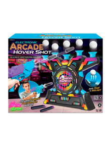 Games Hover Shot, Neon Series product photo