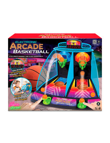 Games Basketball, Neon Series product photo