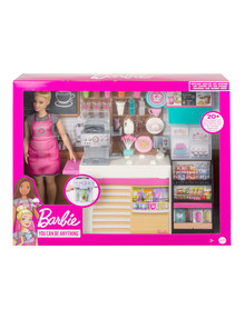 Barbie Coffee Shop product photo