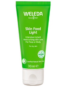Weleda Skin Food Light, 30ml product photo