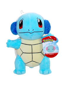 Pokemon Seasonal Plush, 8 Inch, Assorted product photo