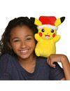 Pokemon Seasonal Plush, 8 Inch, Assorted product photo  THUMBNAIL