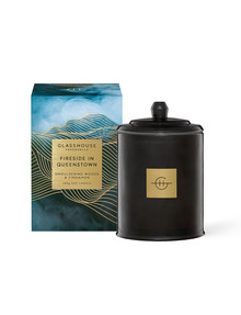 Glasshouse Fragrances Fireside In Queenstown Candle, 380g product photo